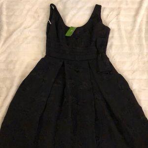 Nwt Kate Spade Bows Emma dress size 4.